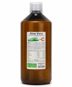 Succo di Aloe Vera, da bere