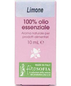 Olio essenziale di limone 10ml