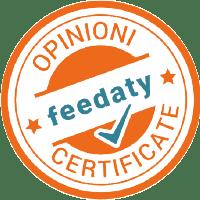 Erboristeria Fitosofia - Recensioni certificate su feedaty